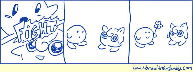 009 – Jigglypuff