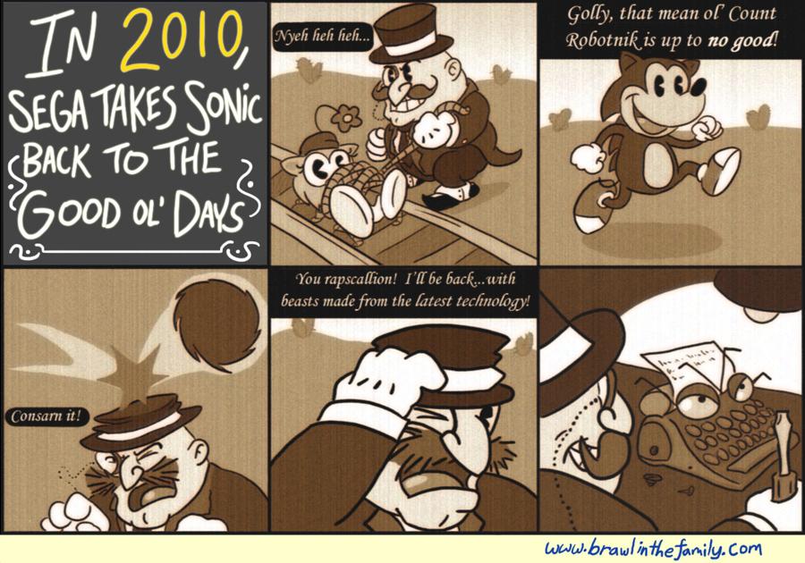 Classic Sonic 2010-02-08-sickday