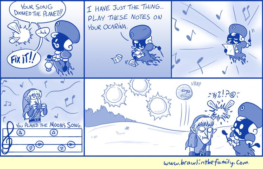 363 – Sun's Song (Part 2)