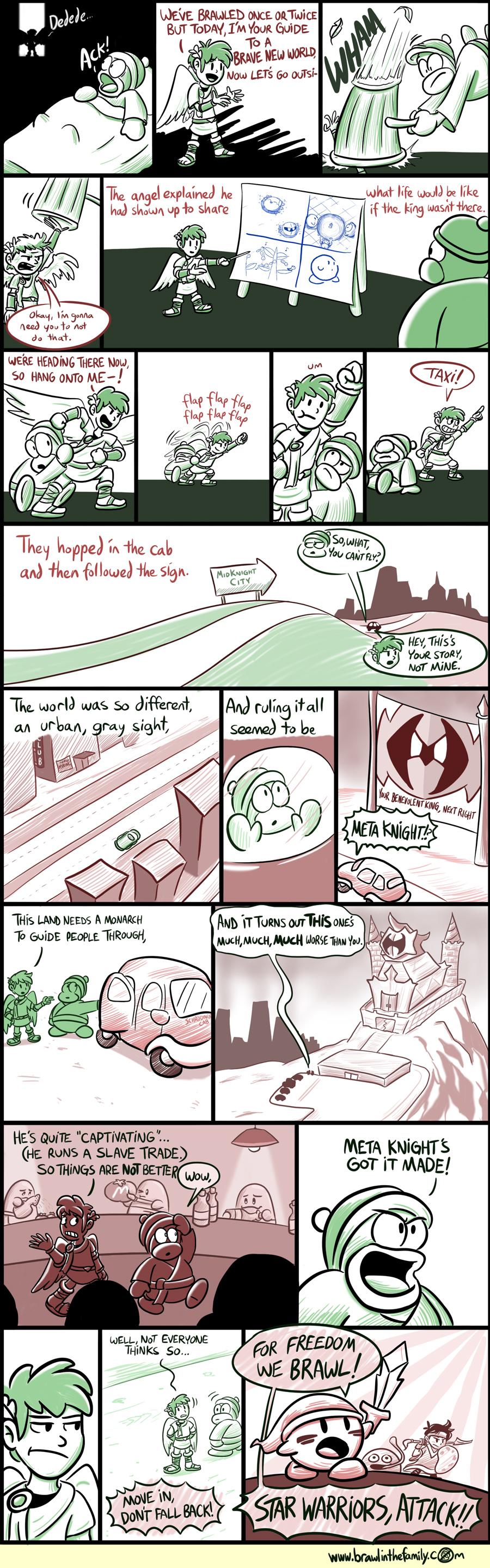 534 – It's a Plunderful Life (Part 2)