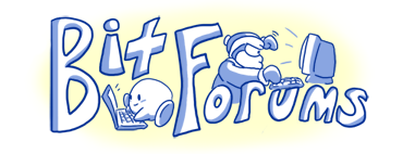 BitForums - Power