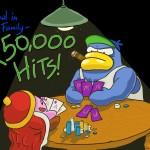 250,000 Hits! (Wallpaper)