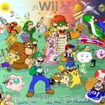 Wii: Bringing People Together
